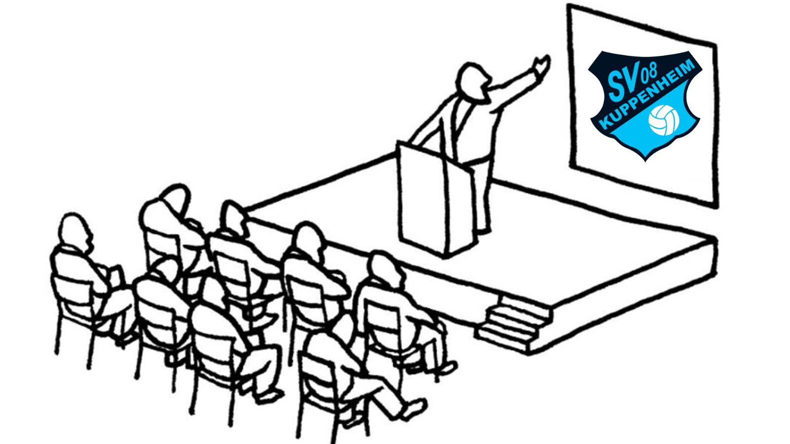 Mitgliederversammlung Jugend