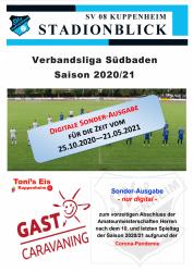 stadionblick-sonderausgabe